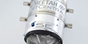Cheetah 160 SE Series