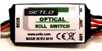 Optical Kill Switch