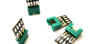 MPX PCB ADAPTER – 5 szt.